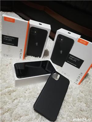 Iphone 11 Black Edition 2 bucăți  - imagine 5