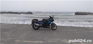 Kawasaki 600 r - imagine 1