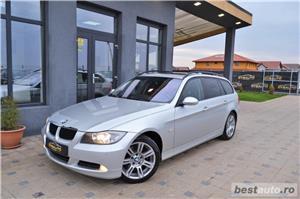 Bmw Seria 3 AN:2006=avans 0 % rate fixe=aprobarea creditului in 2 ore=autohaus vindem si in rate - imagine 1