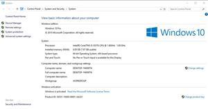 Laptop Dell Inspiron 15 R  Intel® Core™ i5 Placa Video Dedicata 2GB - imagine 5