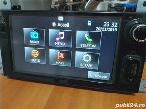 Navigatie Media Nav Standard Renault Clio IV - imagine 1