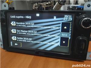 Navigatie Media Nav Standard Renault Clio IV - imagine 2