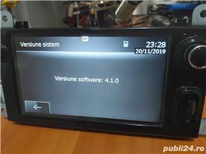 Navigatie Media Nav Standard Renault Clio IV - imagine 5