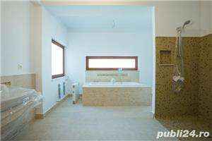 Corbeanca - casa de tip duplex P+1, cu 5 camere - imagine 12