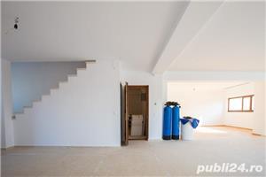 Corbeanca - casa de tip duplex P+1, cu 5 camere - imagine 3
