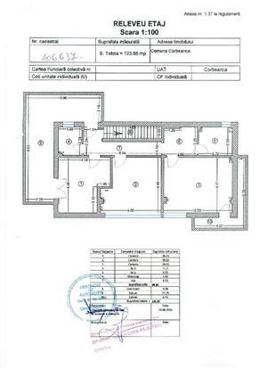 Corbeanca - casa tip P+1, cu 5 camere - imagine 2