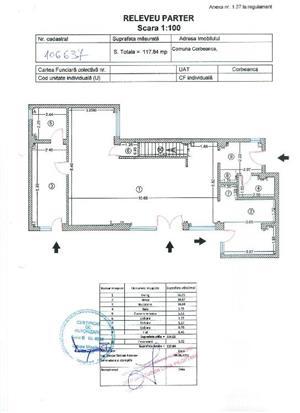 Corbeanca - casa tip P+1, cu 5 camere - imagine 3
