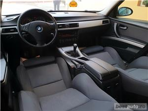 Bmw 320,GARANTIE 3 LUNI,BUY BACK ,RATE FIXE,motor 2000 Tdi,163 cp,6+1 trepte. - imagine 6