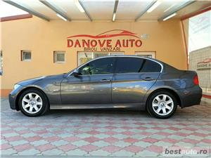 Bmw 320,GARANTIE 3 LUNI,BUY BACK ,RATE FIXE,motor 2000 Tdi,163 cp,6+1 trepte. - imagine 3