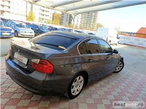 Bmw 320,GARANTIE 3 LUNI,BUY BACK ,RATE FIXE,motor 2000 Tdi,163 cp,6+1 trepte. - imagine 4