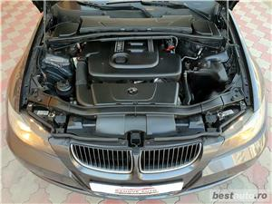 Bmw 320,GARANTIE 3 LUNI,BUY BACK ,RATE FIXE,motor 2000 Tdi,163 cp,6+1 trepte. - imagine 9
