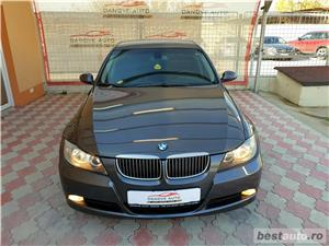 Bmw 320,GARANTIE 3 LUNI,BUY BACK ,RATE FIXE,motor 2000 Tdi,163 cp,6+1 trepte. - imagine 2