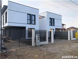 Casa cu 3 dormitoare,Comuna Berceni, 66.000 euro - imagine 10