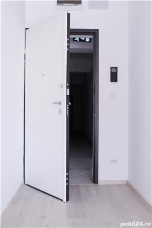 Zona metrou Berceni,garsoniera spatioasa,bloc nou,comision 0% - imagine 4