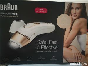 Epilator Braun silk expert Pro 5 - imagine 1
