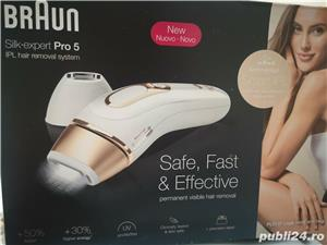 Epilator Braun silk expert Pro 5 - imagine 2