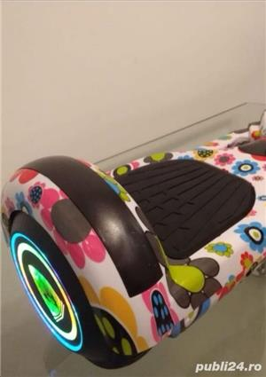Hoverboard Galaxy 2x500w - imagine 2