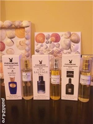 Parfumuri tester 45 ml - imagine 8