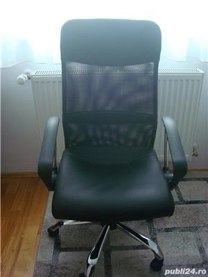 Vand scaune birou - imagine 1
