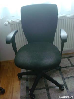 Vand scaune birou - imagine 2