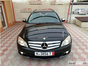Mercedes C220,GARANTIE 3 LUNI,BUY-BACK,RATE FIXE,2200 TDI,170 CP,Automat,Avantgarde. - imagine 2