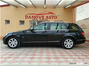Mercedes C220,GARANTIE 3 LUNI,BUY-BACK,RATE FIXE,2200 TDI,170 CP,Automat,Avantgarde. - imagine 4
