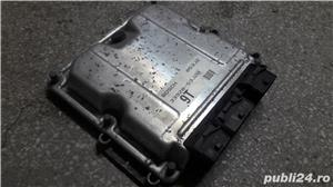Calculator motor Bosch EDC15C2  suzuki grand vitara din 2004 - imagine 4