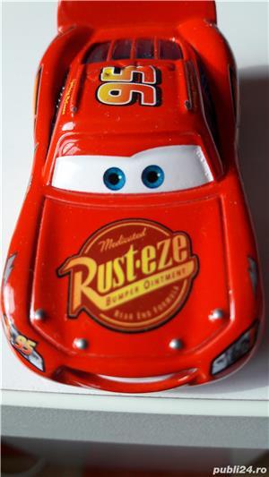 Masina mare,din Cars,Fulger(Lighting) McQueen,noua,fara ambalaj, - imagine 2