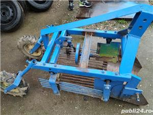 Masina scos cartofi - imagine 6