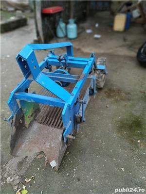 Masina scos cartofi - imagine 1