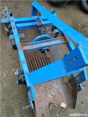 Masina scos cartofi - imagine 3