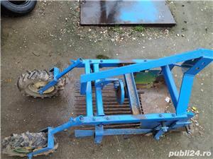 Masina scos cartofi - imagine 2