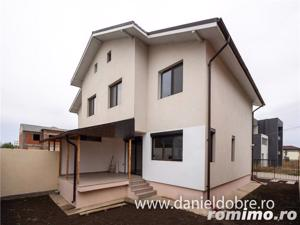 Vila duplex Cernica - imagine 9