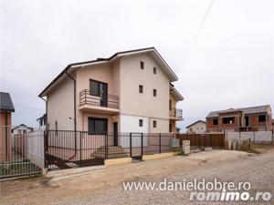 Vila duplex Cernica - imagine 1