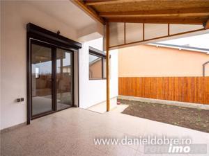Vila duplex Cernica - imagine 4