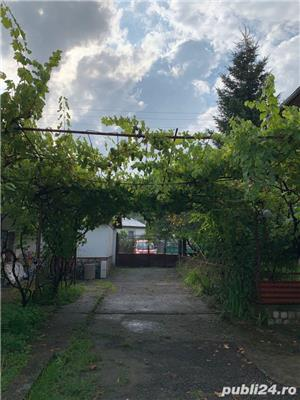 Vand casa si teren - imagine 7