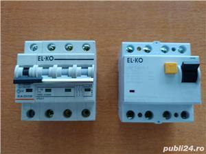 Vand sigurante automate și programator electric-temporizator 24 h - imagine 2