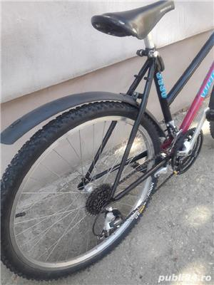 Bicicleta Wheeler pe 26 - imagine 5