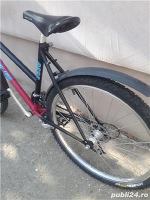 Bicicleta Wheeler pe 26 - imagine 4