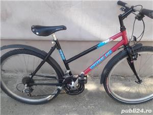 Bicicleta Wheeler pe 26 - imagine 1