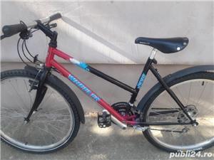 Bicicleta Wheeler pe 26 - imagine 2