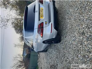 Mercedes-benz Clasa ML ml 350 - imagine 18