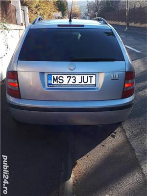 Skoda fabia break, 2007, Euro 4!! 1.4 Tdi-Proprietar - imagine 4