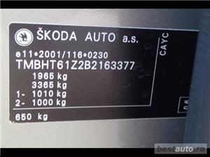 SKODA Octavia 3 - 1.6 TDi - imagine 8