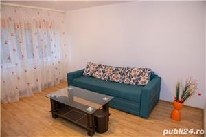 Închiriez apartament 2 camere, REGIM HOTELIER parter, zona Nord.  - imagine 2