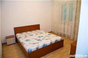 Închiriez apartament 2 camere, REGIM HOTELIER parter, zona Nord.  - imagine 3