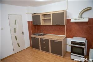 Închiriez apartament 2 camere, REGIM HOTELIER parter, zona Nord.  - imagine 8