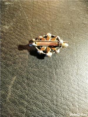 brosa diamante schimb - imagine 3