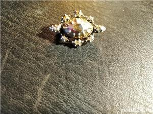 brosa diamante schimb - imagine 1