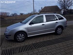 Skoda fabia break, 2007, Euro 4!! 1.4 Tdi-Proprietar - imagine 2